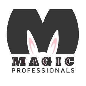 MagicPROFESSIONAL.logo.BUNNY.300X300